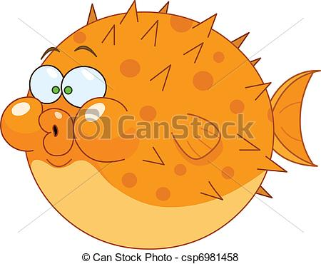 Blowfish clipart fish face Drawings Blowfish #2 Blowfish Download