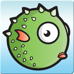 Blowfish clipart green Apps Play Google Android Blowfish