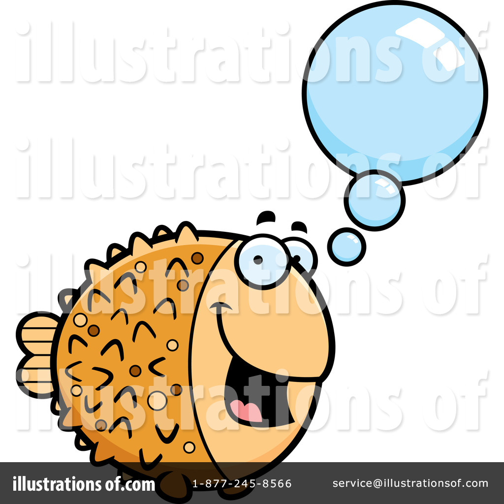 Blowfish clipart green Blowfish #1112892 #1112892 Cory Illustration