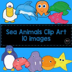 Blowfish clipart stingrays Sea free different Turtle! See