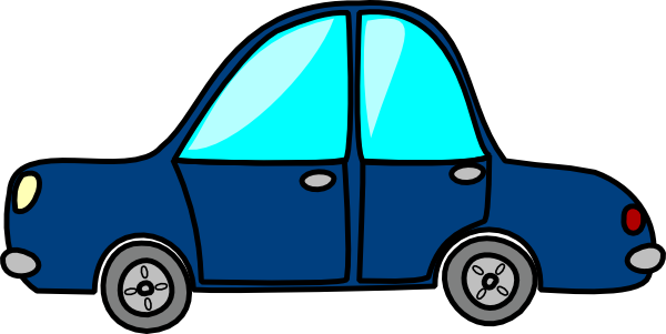 Blue Car clipart Car Art Download Art Clipart