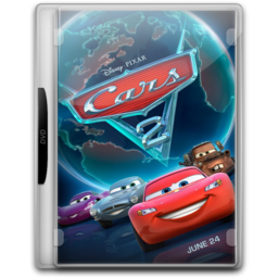 Blue Car clipart car movie 2 ClipArt Format: Icon PNG