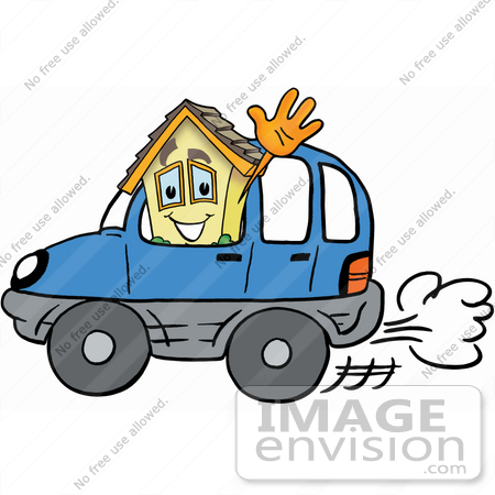 Blue Car clipart car ride Images riding%20in%20car%20clipart In Panda Car