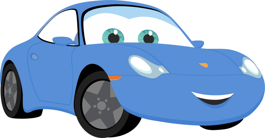Blue Car clipart disnep Clipart Minus Cars Disney Carros