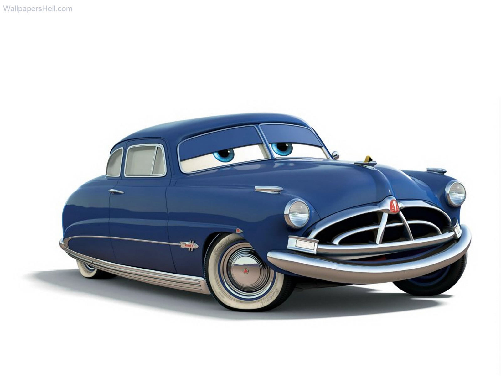 Blue Car clipart disnep Disney · Cars Cars Doc