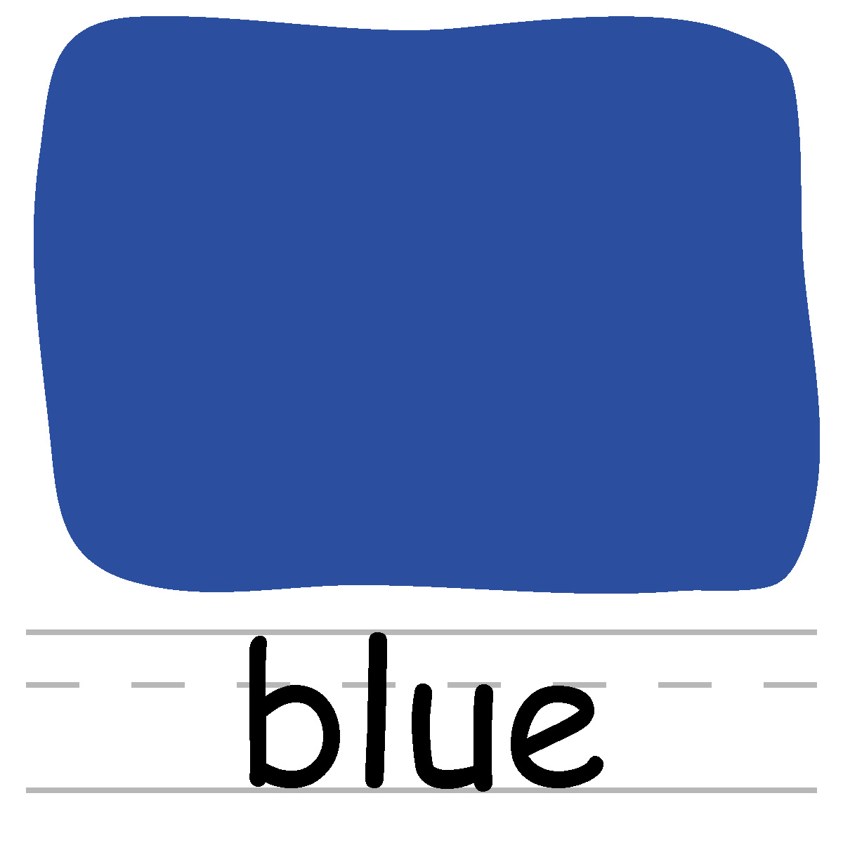 Blue clipart Clipart Blue Blue drawings clipart