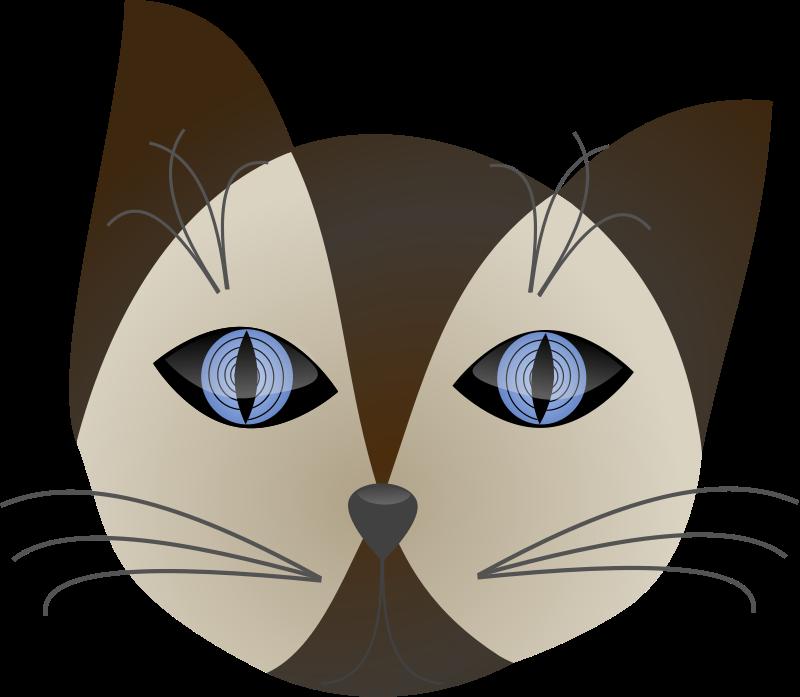 Blue clipart cat eye Art 2 Download Clip Eye