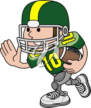 Football clipart superbowl Pinterest Clip American Art best