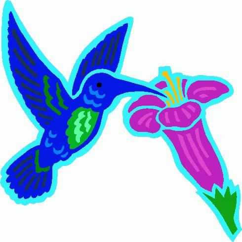 Blue clipart hummingbird Clipart art Pinterest 39 on