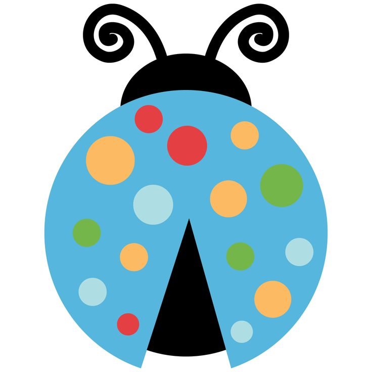 Bugs clipart blue Pinterest 103 on best images