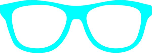 Spectacles clipart vision Of art 3 Clip Sunglasses