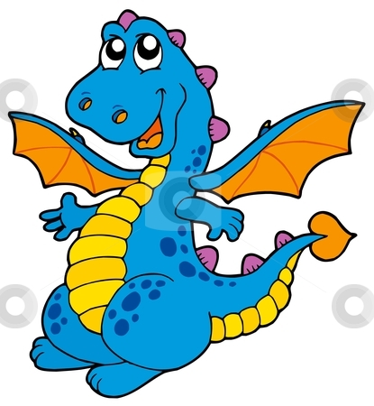 Blue Dragon clipart fire Clipart Clipart Clipart Free flying%20dragon%20clipart