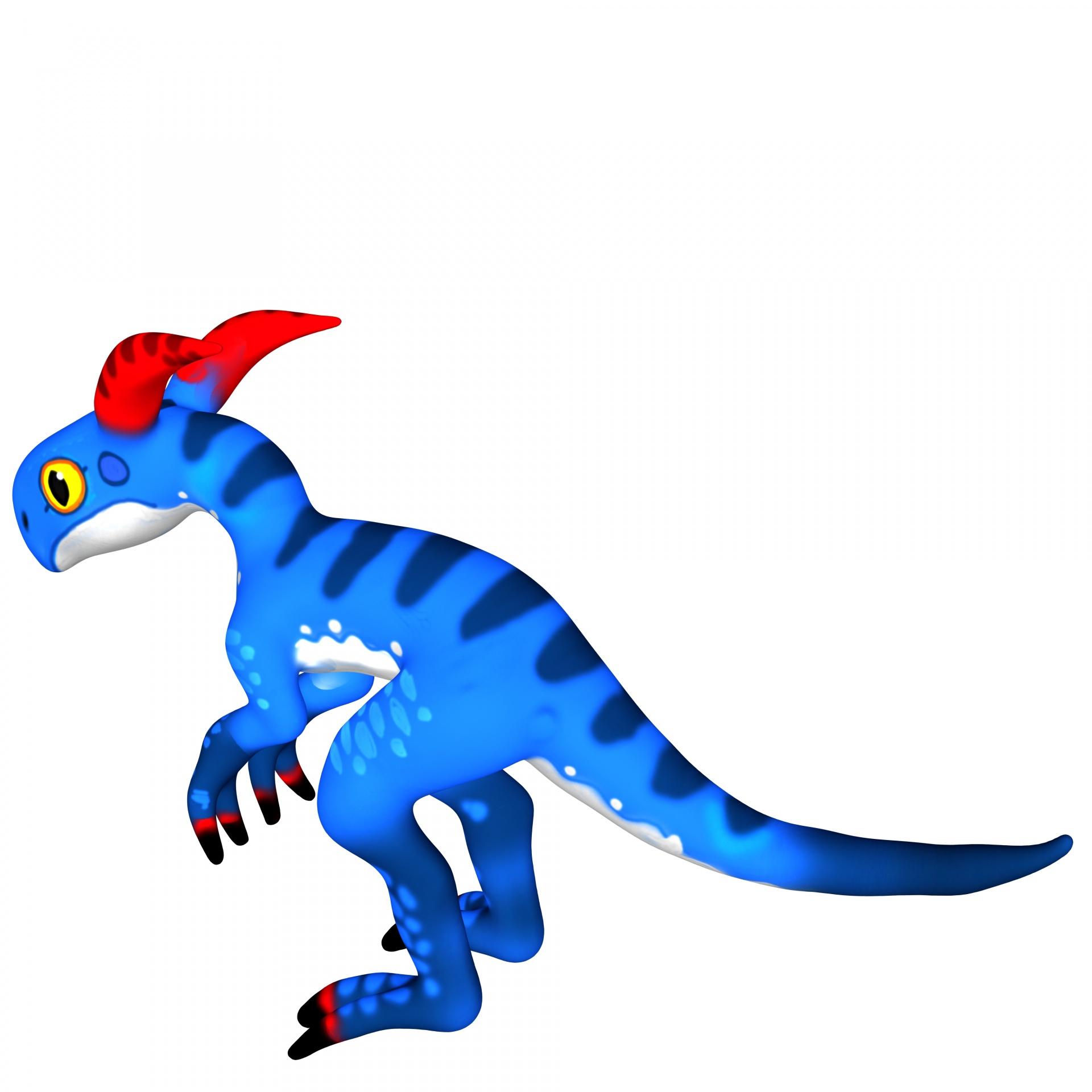 Blue Dragon clipart #13