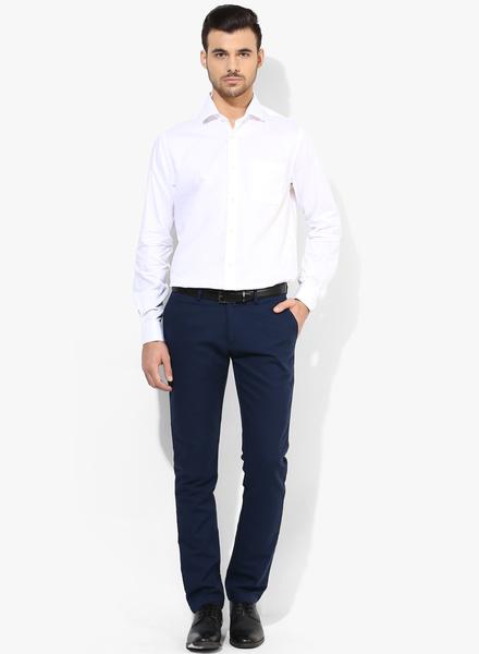 Blue Dress clipart hanger vector Combination Shirt Pant Guide Men's