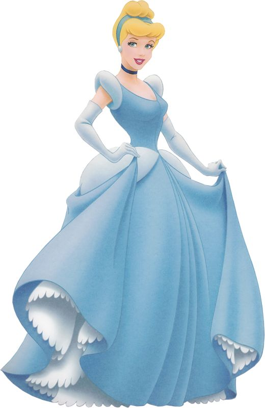 Blue Dress clipart cinderella cartoon Images cenicienta best cinderella on