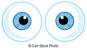 Eyeball clipart small eye 864  Art 129 Character