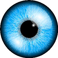 Blue Eyes clipart alien eye FreePNGImg clipart Image images Download