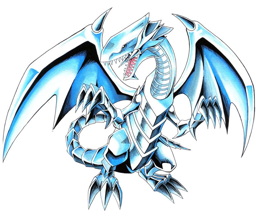 Blue Dragon clipart silver #15