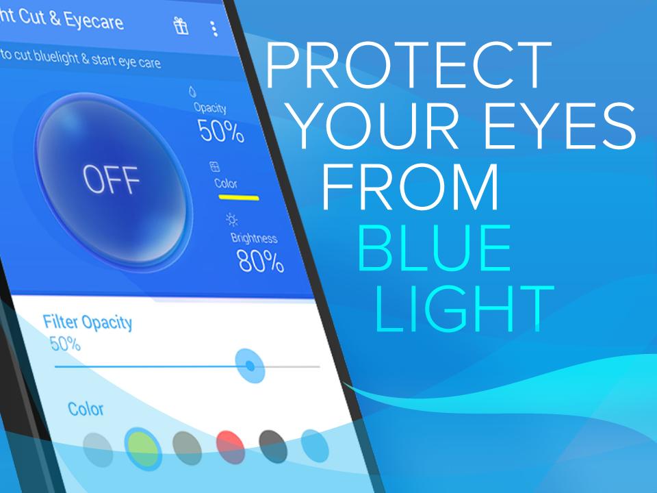 Blue Eyes clipart eye care Filter Light Blue for on