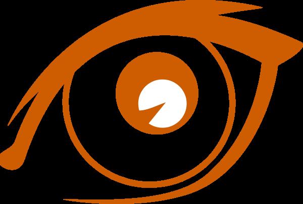 Blue Eyes clipart eyeball Clipart blue clip  eyeball