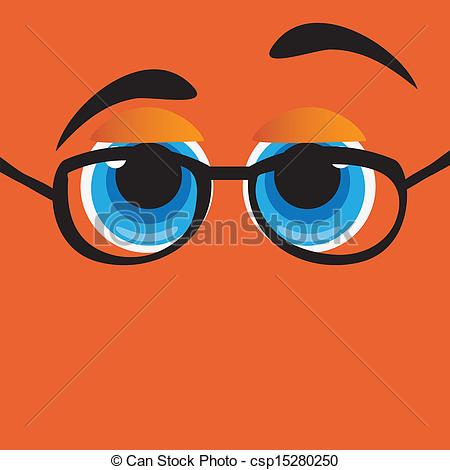 Blue Eyes clipart glass clip art Free eyes with 10 and