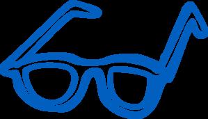 Blue Eyes clipart glass clip art Art Glasses  art vector