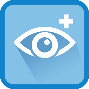 Blue Eyes clipart google eyes Protect Blue Blue Google Android