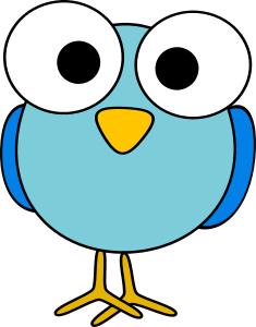 Blue Eyes clipart google eyes Art Download Bird Clip Google