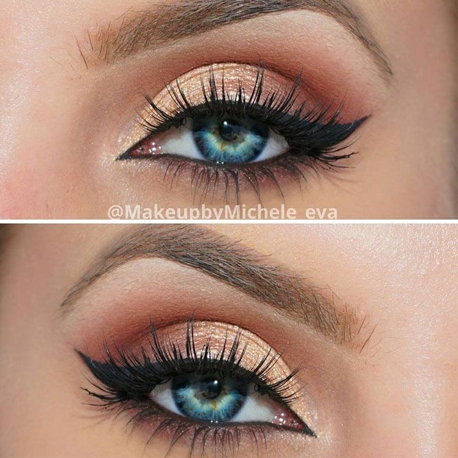 Blue Eyes clipart one eye On Pinterest Makeup 25+ and