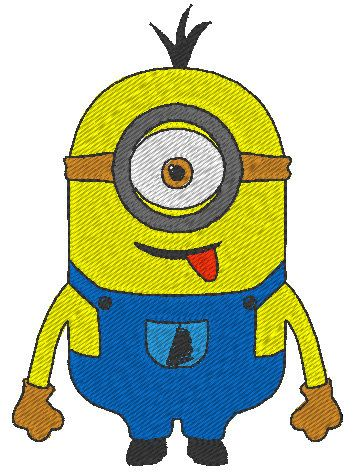 Blue Eyes clipart one eye Minion ideas on Pinterest https://www
