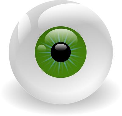 Blue Eyes clipart pair eye The in strange Eckleburg The