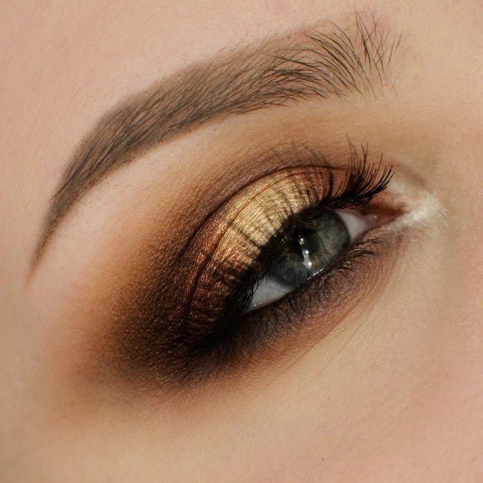 Blue Eyes clipart round eye Blue Eye Eyeshadow Tutorial 25+