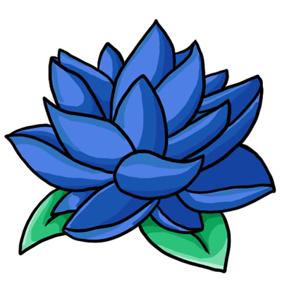 Blur clipart sunflower Blue%20flower%20border%20clip%20art Clipart Flower Art Clipart