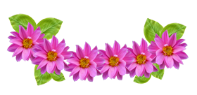 Blue Flower clipart crown PNG Flower #42607 Png Crown