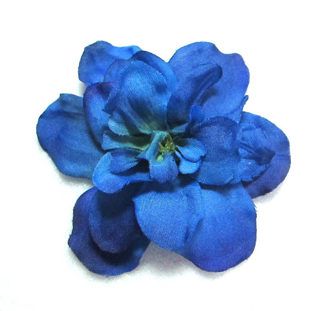 Blue Flower clipart flower head Flowers Flower Delphinium Blue Flower