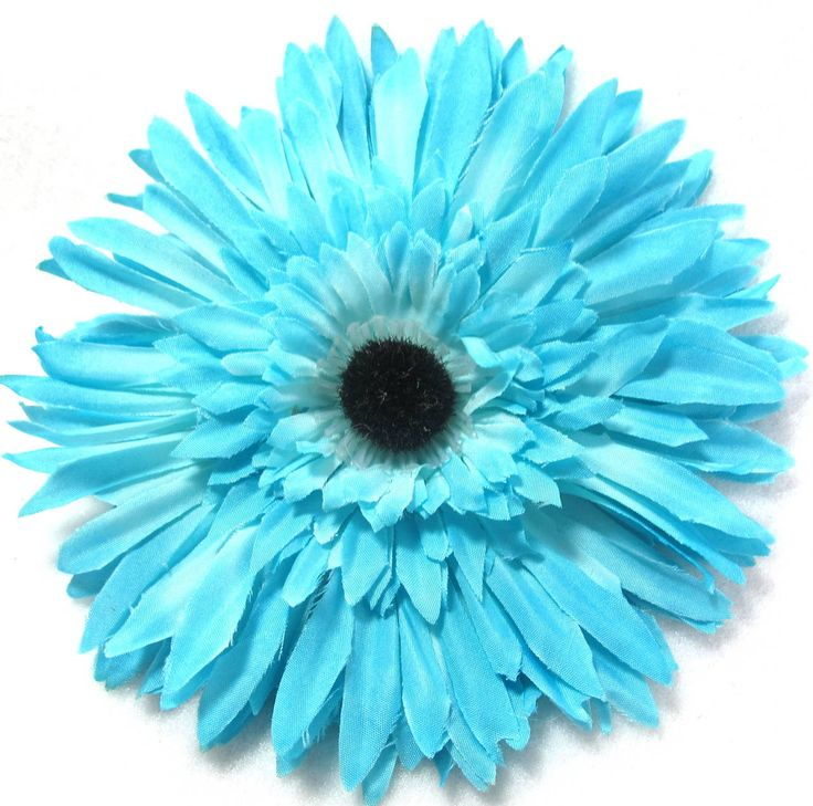 Blue Flower clipart skyblue Blue flower Search Google images