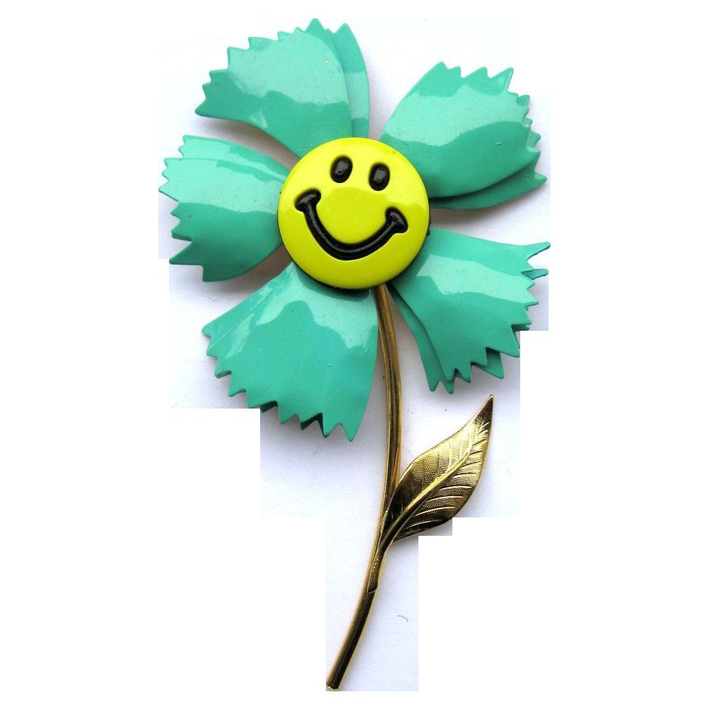 Blue Flower clipart smiley flower Panda Free smiley%20face%20flower%20clipart Clipart Images