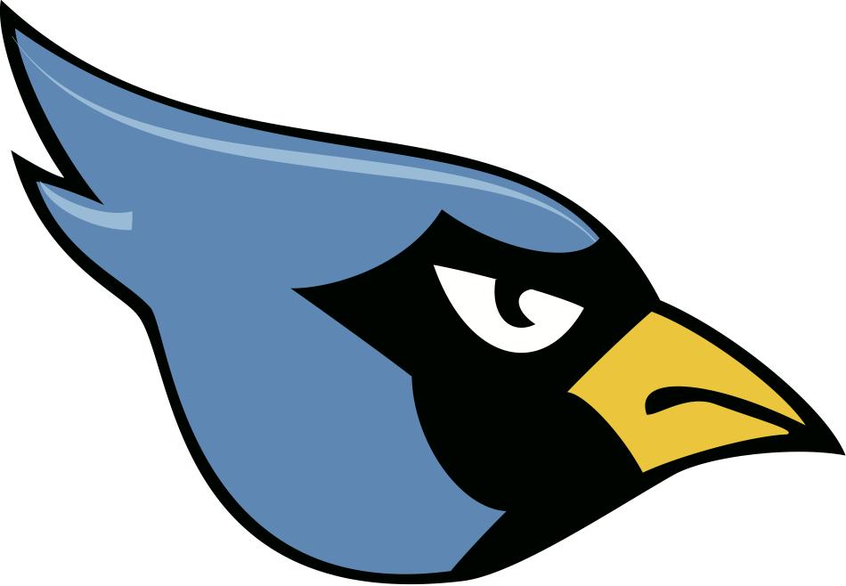 Jay clipart Blue Blue Jay Logo Animated