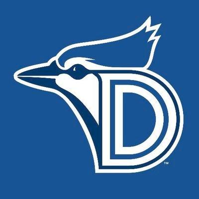 Blue Jay clipart bird face (@DunedinBlueJays) Dunedin Blue Jays Twitter