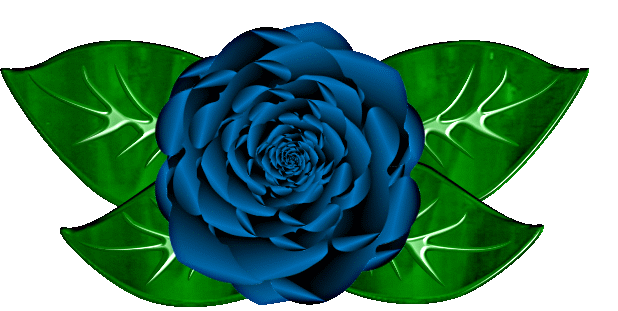Blue Rose clipart Graphics Glitter enthusiasts! the Rose