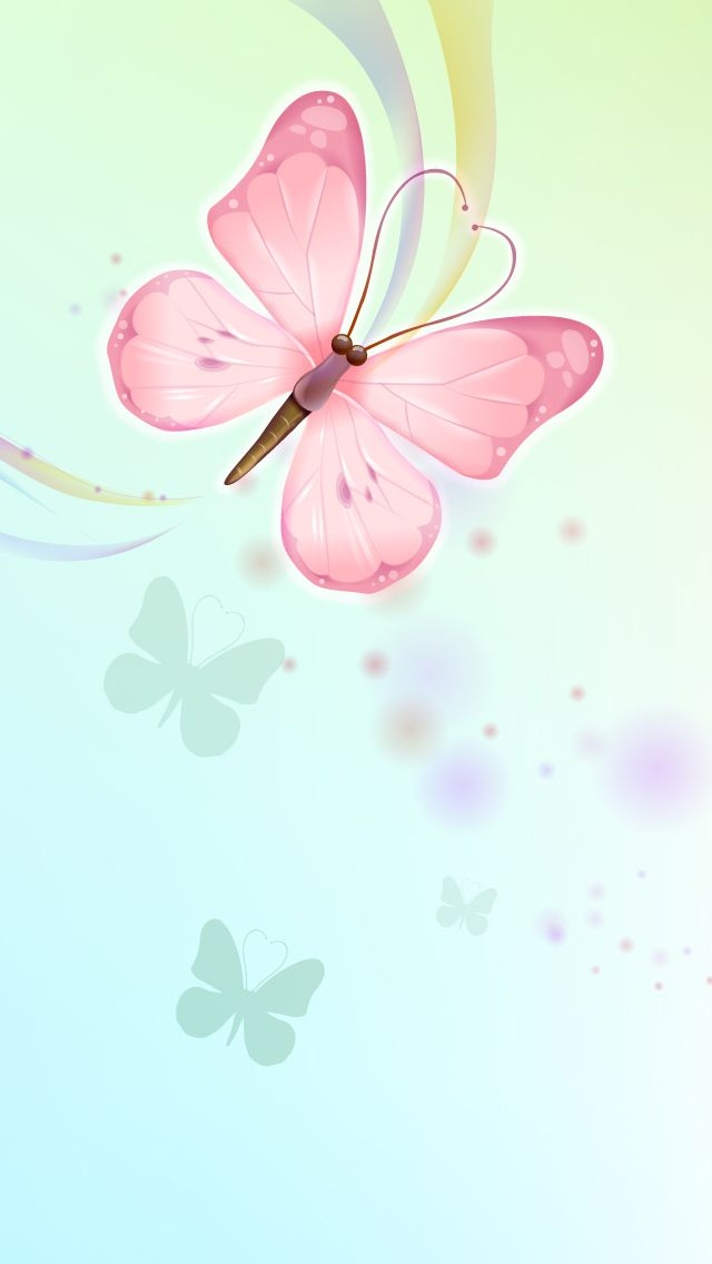 Blue Rose clipart colorful flying butterfly Butterflies  on images 113