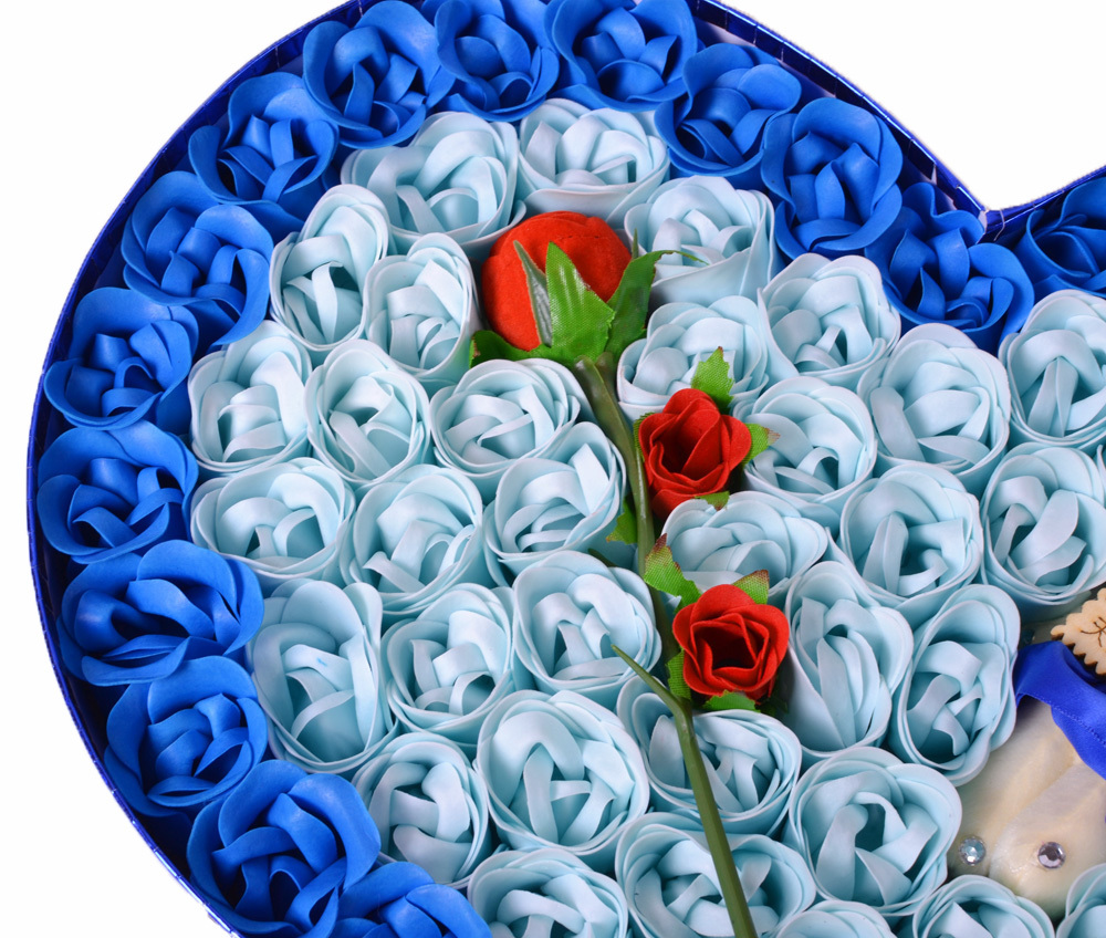 Blue Rose clipart valentines day rose His on Alibaba girlfriend