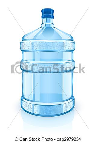 Blue Water clipart clean water Drink with drink  clean