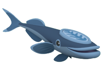 Blue Whale clipart sailboat Animals Pinterest octonauts Draw Pictures