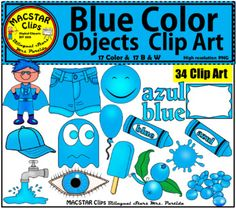 Blueberry clipart blue object Beautiful Art Commercial blue Use