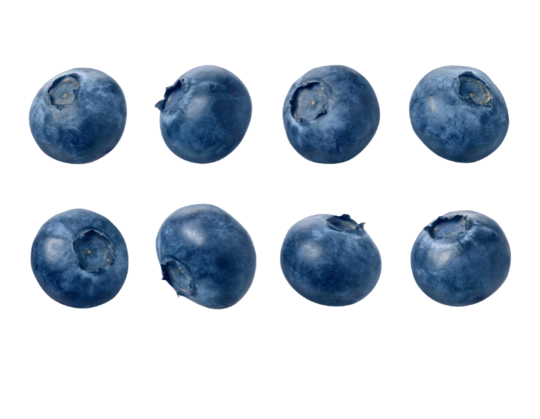 Blueberry clipart transparent Blueberries transparent image PNG background