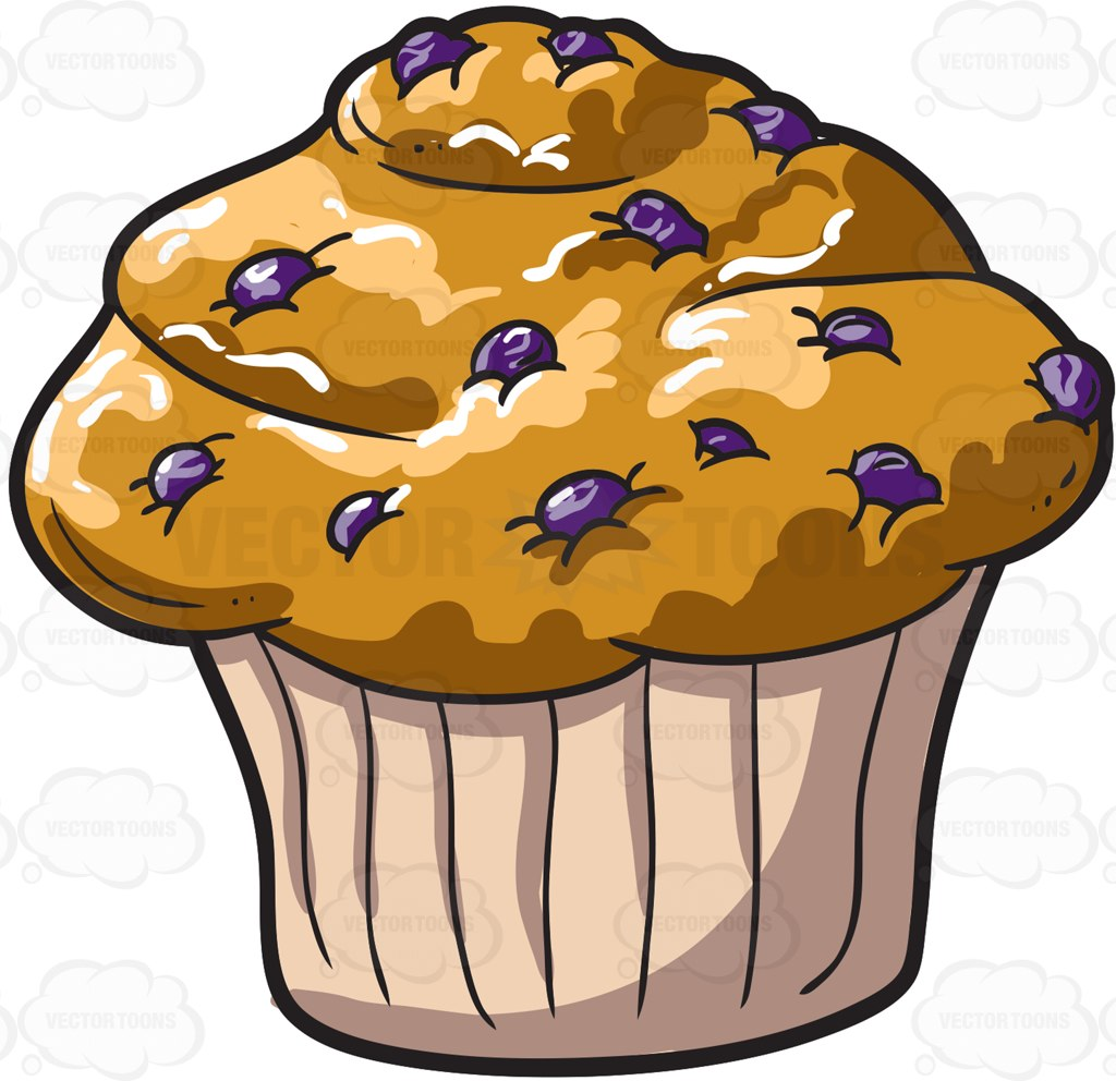 Muffin clipart fresh Muffin #6964 Clipart Clipart Muffin