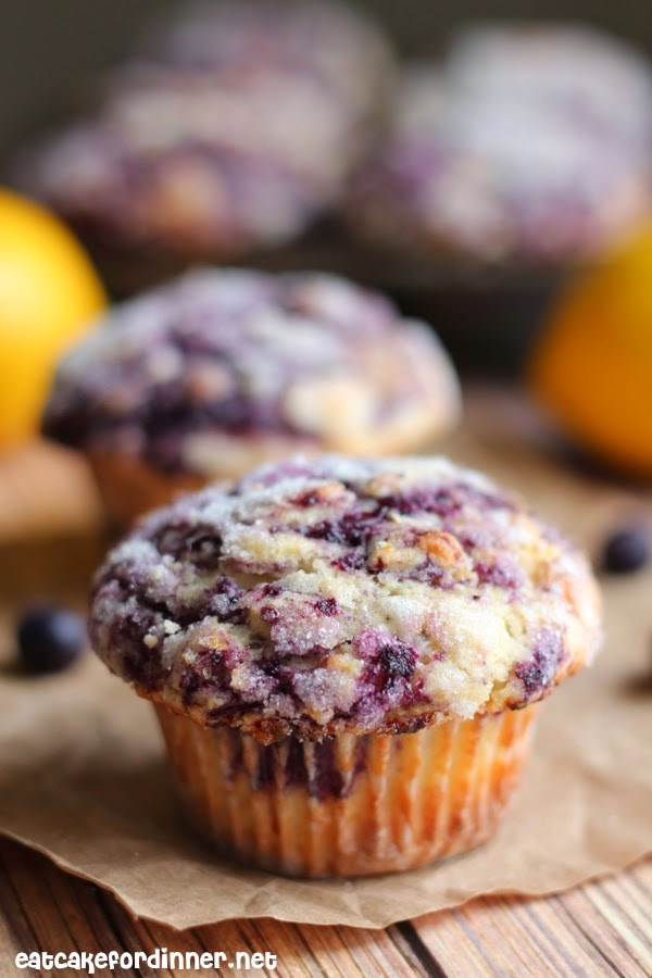 Blueberry Muffin clipart american THE Eat THE For Dinner: