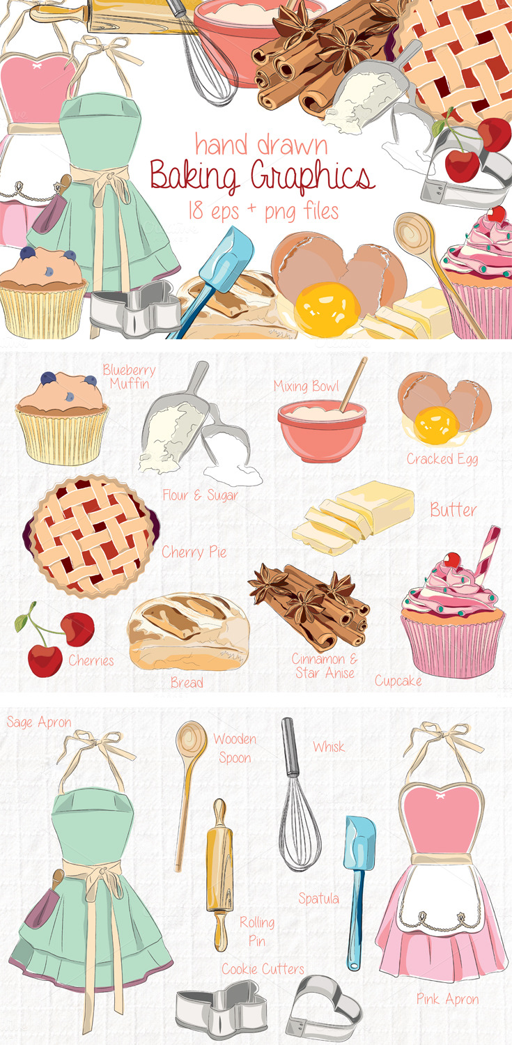 Blueberry Muffin clipart basket Drawn  Stevie Clip Clip