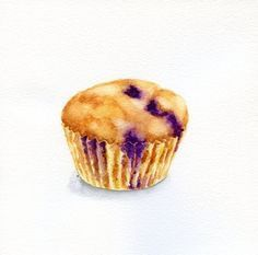 Blueberry Muffin clipart big Cake Blueberry blueberries tattoo muffin